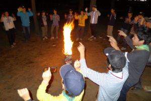 16NJ 訓練キャンプ